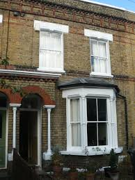a common little london house the great wen