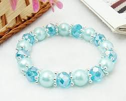 beaded bracelet glass pearl images 1256 best bisuteria images bangle bracelets jpg