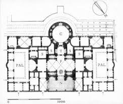 Baths Of Caracalla Floor Plan Lecture 19 Imperial Roman Architecture Sculpture Hadrian To