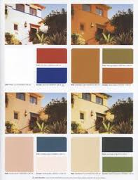 collection spanish style interior paint colors photos the