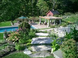 landscape design u2013 okerstrom lang landscape architects