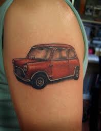mini cooper tattoo google zoeken mini pinterest tattoo and