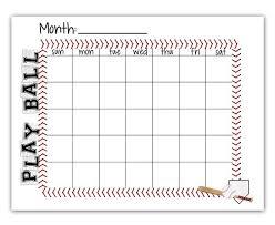 baseball schedule template free agi mapeadosencolombia co