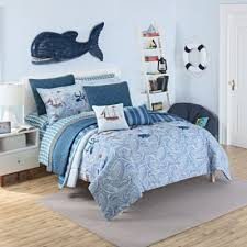 Nautical Bed Set Nautical Bedding Sets Design Ideas Decorating