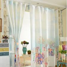 Childrens Bedroom Window Treatments Compare Prices On Elephant Window Curtains Online Shopping Buy