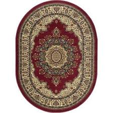 6 X 9 Oval Area Rugs Oval Area Rugs Rugs The Home Depot