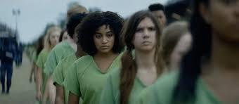 Seeking Series Trailer The Darkest Minds Trailer Amandla Stenberg Finally Gets A
