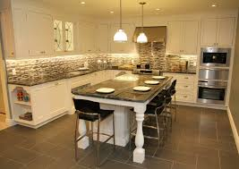 kitchen breathtaking l shape kitchen decoration using modern
