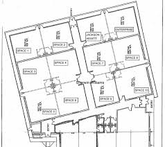 medical office floor plan brockport corners mall retail medical office space available