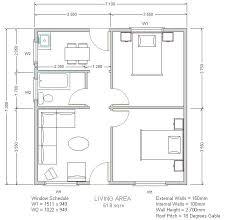 floor plan drawing software for mac home drawing plan 2 bedroom floor plans simple house plan drawing