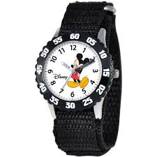 Mickey Mouse Makeup For Halloween by Disney Kids Mickey Mouse Time Teacher Black Watch Children U0027s