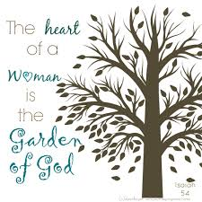 the heart of a woman bible study journeys in grace
