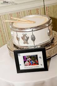 Grooms Cake Wedding Cake Wednesday Drum Groom U0027s Cake Disney Weddings