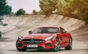 base model mercedes amg gt brings price of entry down by 20 000