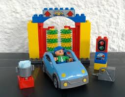 for kids car wash baby lego duplo car wash in orpington london gumtree