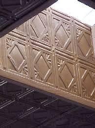 Decorative Ceiling Tile by Pattern 207 All Colors 2 U0027x4 U0027 Faux Tin Ceiling Tile Pattern