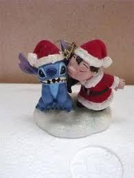 ohana lilo and stitch ornament wish list etc disney addict