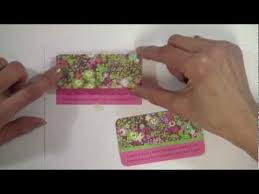 Business Card In Word 44 Best Card Making Ideas Images On Pinterest Card