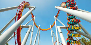 Six Flags Hours Vallejo Ca Amazing Theme Parks Visit California