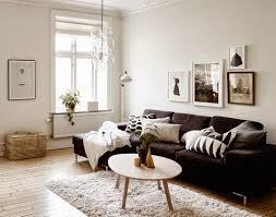 Livingroom Deco by Inspiración Deco Blanco Negro Y Una Decoración 100 Nórdica