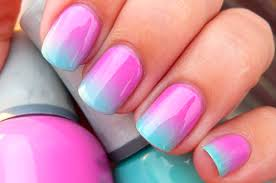 nail design sponge beauty and health