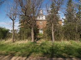 Mysterious Abandoned Places 8 Terrifying Abandoned And Haunted Places In North Dakota