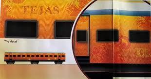 travel tejas trains costlier shatabdi business