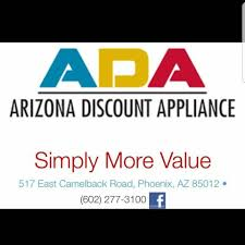Used Appliance Stores Los Angeles Ca Arizona Discount Appliance Home Facebook