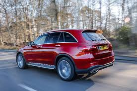 mercedes suv reviews mercedes glc review 2017 autocar