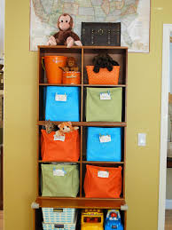 organization basics hgtv