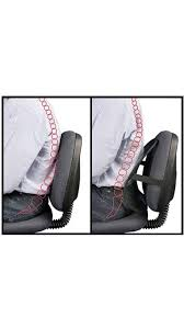 Office Chair Cushion For Back Pain Desk Chair Back Support