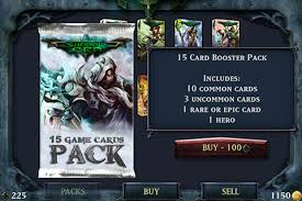 tcg android shadow era tcg for pc ios android