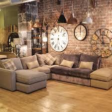 Ashley Sofa Leather by Annie Mo U0027s Ashley Manor Jamboree Fabric Modular Corner Sofa