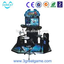 Chandelier Game V Drum Game Machine V Drum Game Machine Suppliers And