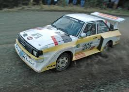 audi rally vwvortex com when