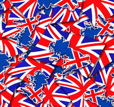 union jack infected homeinfected home