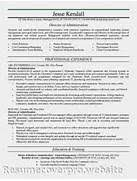 hospital resume examples 76 images healthcare administration