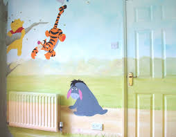 hand painted toy story mural yorkshire imaginative interiors hand painted toy story mural zoom in