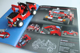 lego jeep build ten amazing vehicles with the lego build it book geekdad