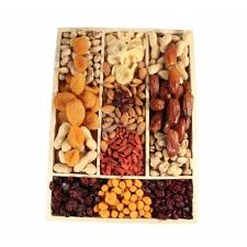 dried fruit gift nuts and dried nuts and dried fruits gift basket