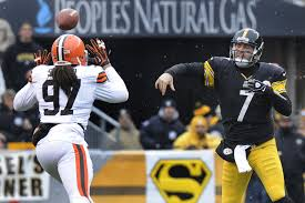 cleveland browns at pittsburgh steelers 2012 nfl megablog and