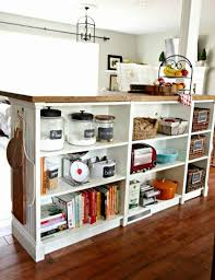 Creative Kitchen Island 10 Creative Cheap Kitchen Islands Cozy House