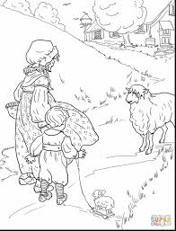 coloring download baa baa black sheep coloring page baa baa