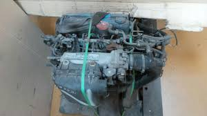 1989 honda accord engine complete engine honda accord iii ca 2 0 exi ca5 5146
