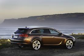 opel insignia sports tourer opel insignia modelle 2012 opel insignia photos informations