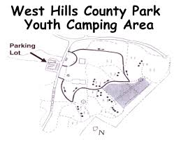 Ithaca New York Map by Favorite Campsites Troop 125 Commack