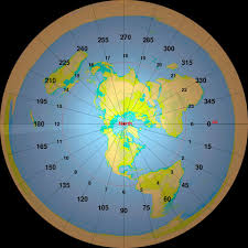 Global Time Zone Map The Ultimate Flat Earth Map Collection Aplanetruth Info