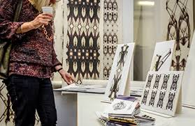 bachelor design textile design major bachelor of design aut