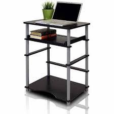 Small Computer Desk Walmart Furinno 10016 Home Laptop Notebook Computer Desk Walmart