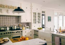 Designer U0027s Cape Cod Kitchen Architect Sally Weston Associates